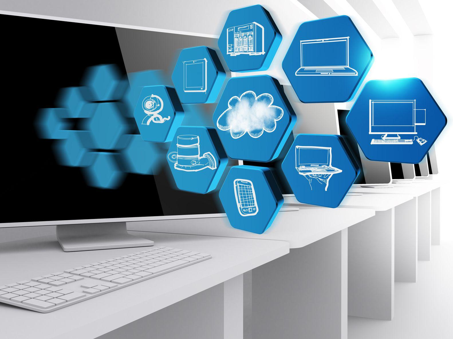 Que es la Virtualizacion