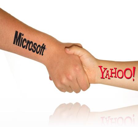 Microsoft-Yahoo-Search-Alliance
