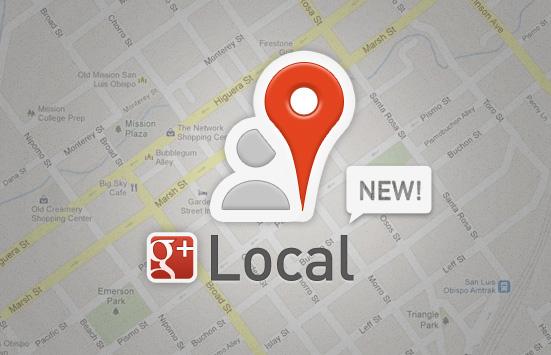 Local seo Google-Local