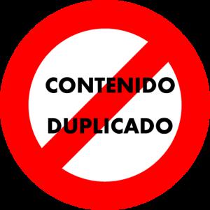 Contenido_Duplicado