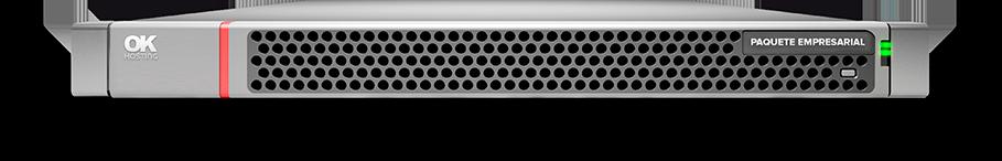 servidores dedicados de alta velocidad