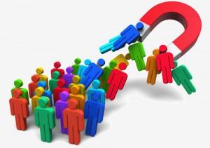 Dando a conocer tu negocio en Internet puedes atraer clientes