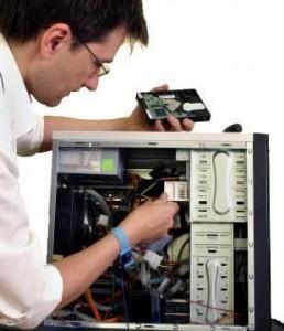 mantenimiento de un servidor