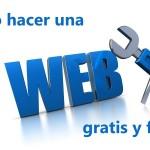 como-hacer-una-web-gratis