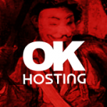 OKHOSTING.Data icon