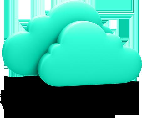 que es la nube informatica