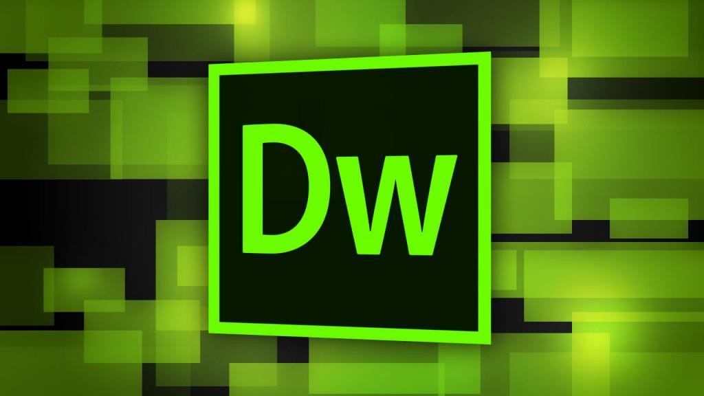 Adobe Dreamweaver para crear paginas web