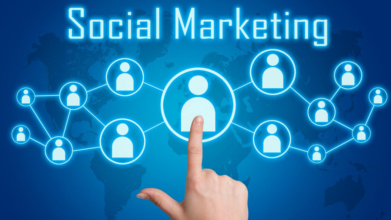 Marketing Social | Social Marketing y Redes Sociales