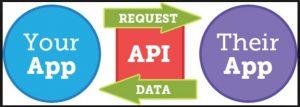 api integracion de varios sistemas y aplicaciones