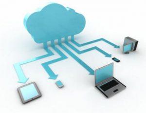 desarrollo de software en la nube