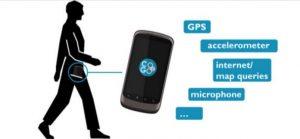 sensores para desarrollar aplicaciones moviles