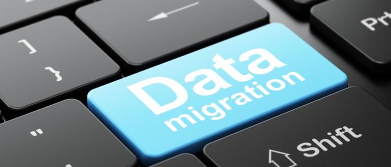 Migracion web