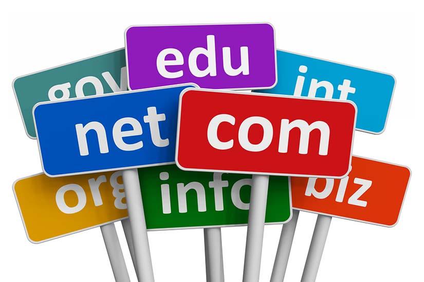 encontrar dominios libres