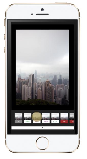Todos amaran tus fotograf as con estas aplicaciones para for Editor de fotos b612