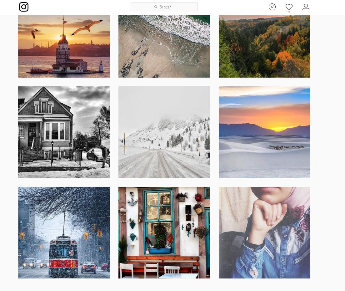 Las mejores redes sociales para compartir imágenes