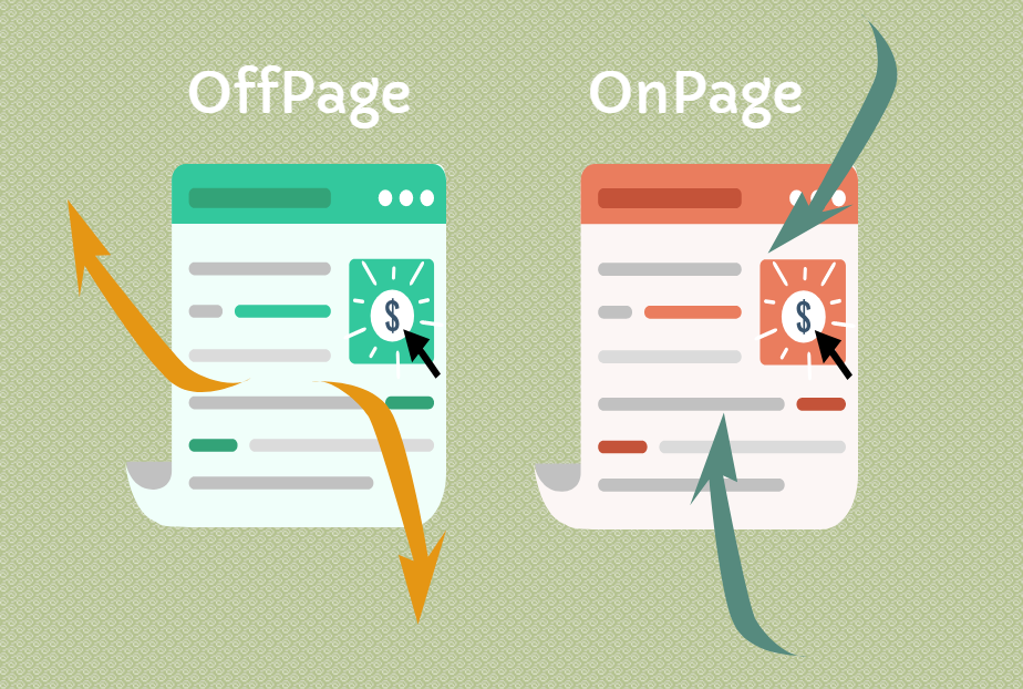SEO OnPage y OffPage