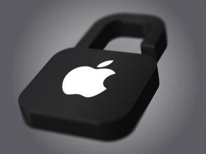 apple-lock