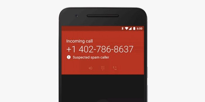 bloquear llamadas