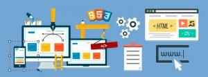 Como crear una pagina web para tu negocio o empresa