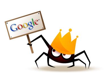 google-spider