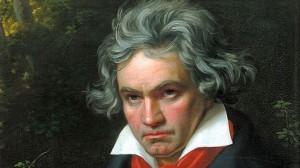 Beethoven, Genio de la música compositor, director de orquesta y pianista alemán.