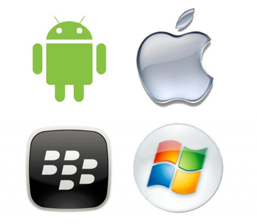 Plataformas de Aplicaciones Moviles