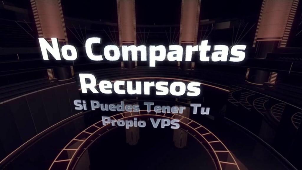 VPS vs compartido