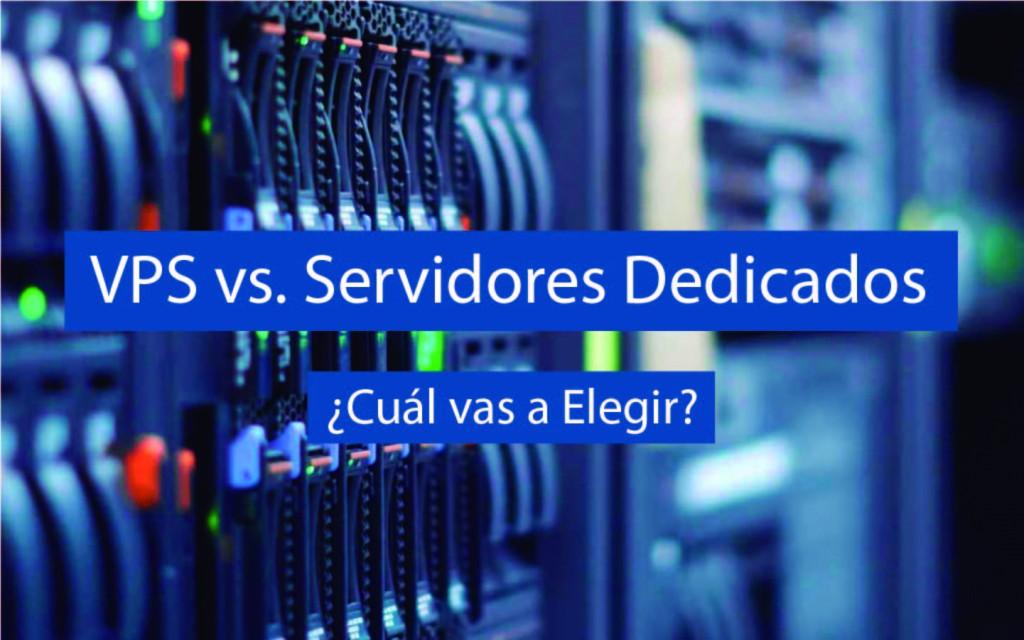Vps vs servidor dedicado
