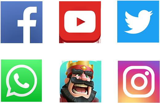Desarrolla tu aplicación móvil